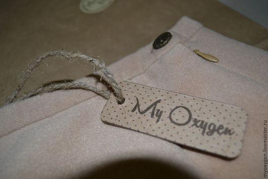Юбки ручной работы. Ярмарка Мастеров - ручная работа. Купить Прямая драповая юбка. Handmade. Бежевый, юбка карандаш, весна