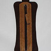 Сумки и аксессуары handmade. Livemaster - original item Key holders of leather Redbag. Handmade.