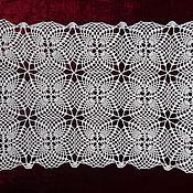 Для дома и интерьера handmade. Livemaster - original item Decorative napkins: track №19. Handmade.