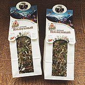 Сувениры и подарки handmade. Livemaster - original item Immune Tea. Handmade.