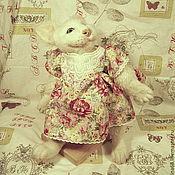 Куклы и игрушки ручной работы. Ярмарка Мастеров - ручная работа мадемуазель Снежана. Handmade.