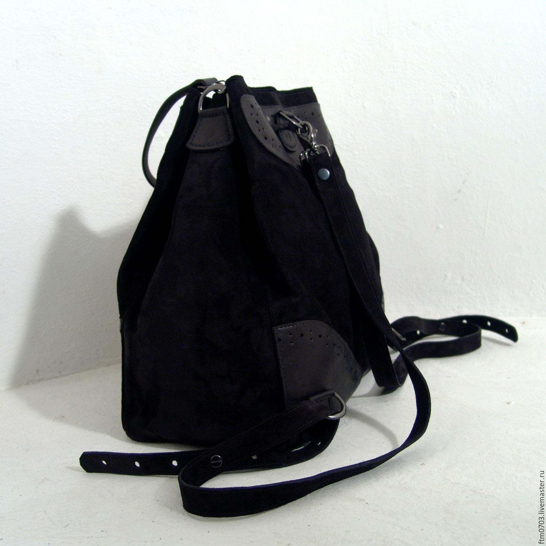 Сумка-рюкзак-торба льняной рюкзак фото мамин креатив