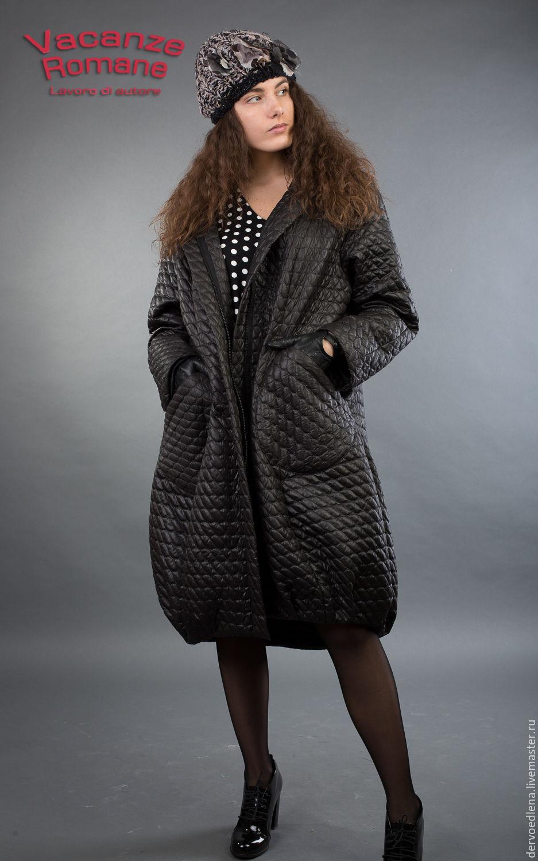 Outer Clothing handmade. Livemaster - handmade. Buy Vacanze Romane-3.Handmade, the author's coat