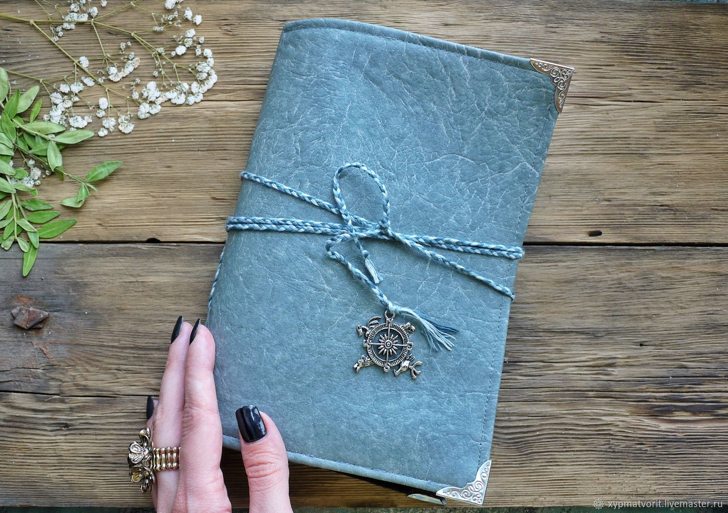 Softbook in the style universe of the Game of Thrones, Notebooks, Novosibirsk,  Фото №1