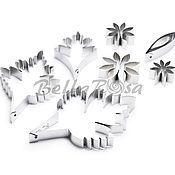 НАБОР. Каттер хризантемы