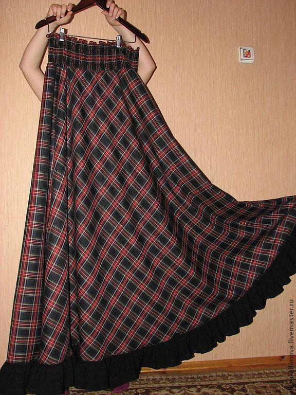 skirt 'yoke', Skirts, Tashkent,  Фото №1