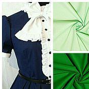 Одежда handmade. Livemaster - original item Cotton dress Nostalgia.. Handmade.