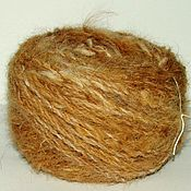 handmade. Livemaster - original item yarn