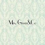 Ксения Грин (MrsGreenAndCo) - Ярмарка Мастеров - ручная работа, handmade