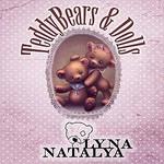 TeddyBears & Dolls by LyNa - Ярмарка Мастеров - ручная работа, handmade