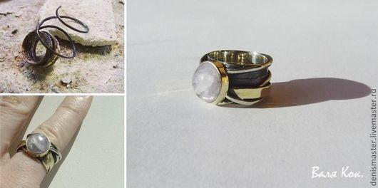 Кольца ручной работы. Ярмарка Мастеров - ручная работа. Купить моё личное кольцо. Handmade. Разные цвета, аметист, агат