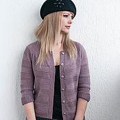 Одежда handmade. Livemaster - original item Women`s jacket -