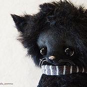 Куклы и игрушки ручной работы. Ярмарка Мастеров - ручная работа Черныш (ХТ2014). Handmade.