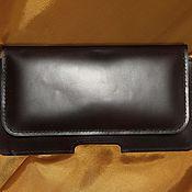 Сумки и аксессуары handmade. Livemaster - original item Case for smartphone Redbag. Handmade.