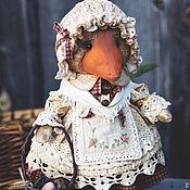 Куклы и игрушки ручной работы. Ярмарка Мастеров - ручная работа Гуся.. Handmade.