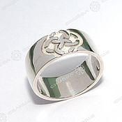 Русский стиль handmade. Livemaster - original item Ring