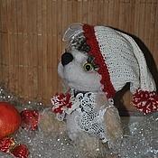 Куклы и игрушки handmade. Livemaster - original item Ericka Dashka. Handmade.