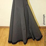 Одежда handmade. Livemaster - original item The historical mermaid skirt Reconstruction. Handmade.