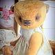 Мишки Тедди ручной работы. Ах Либофь...Либофь. HandMade Boutique 'Polka'. Ярмарка Мастеров. Мишка, мишка тедди