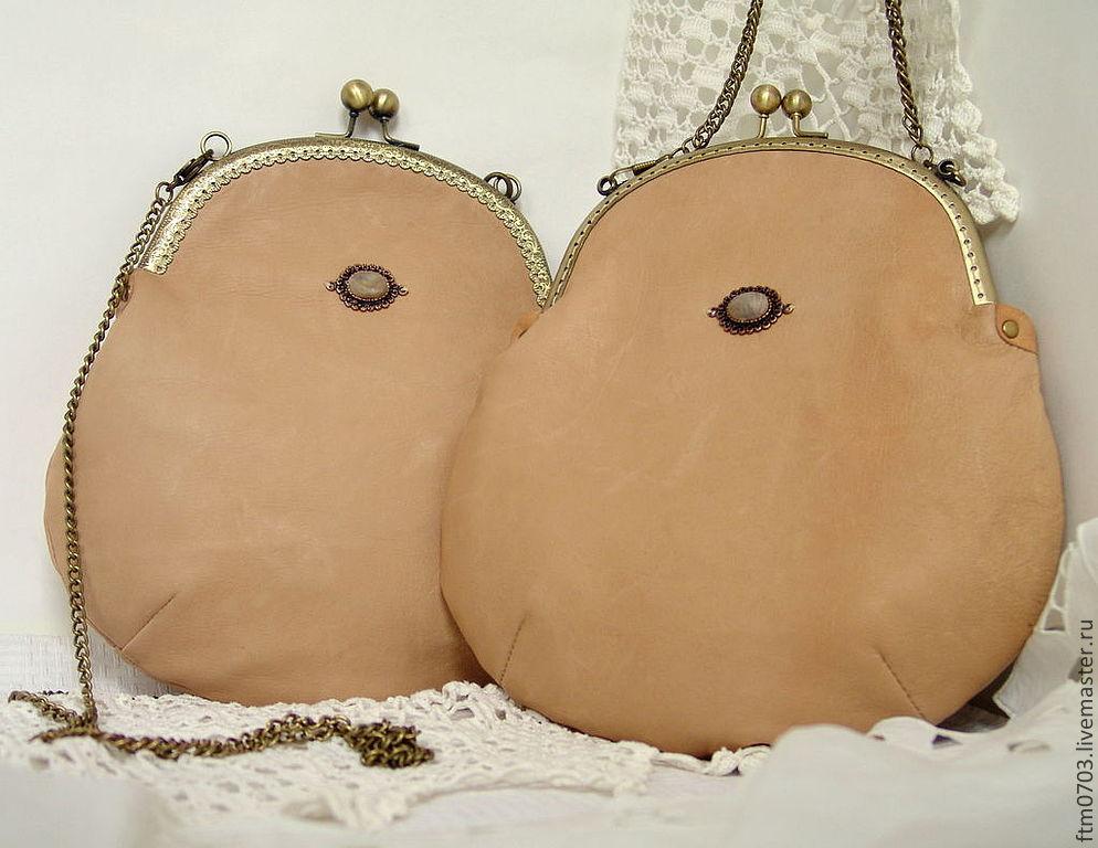 Небольшие женские сумки - modbagsru