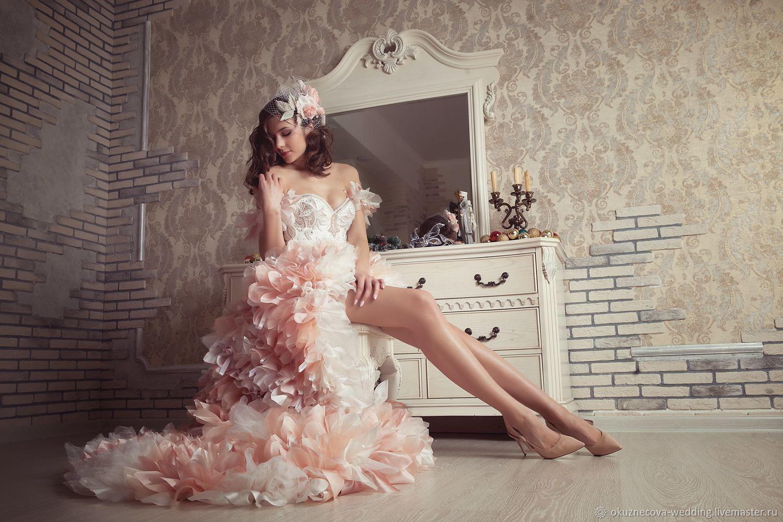 Свадебное платье Кокетка, Платья, Владимир,  Фото №1