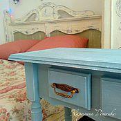 Для дома и интерьера ручной работы. Ярмарка Мастеров - ручная работа Консольный столик. Handmade.
