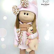 Куклы и игрушки handmade. Livemaster - original item Kate. Handmade.