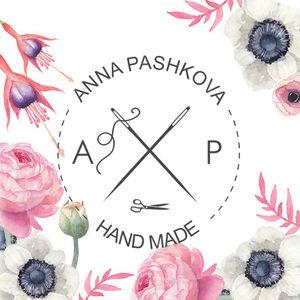 Anna Pashkova