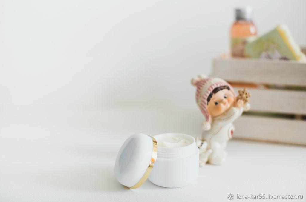cream's for little kids Soap fun Fair Masters