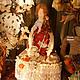 Куклы Тильды ручной работы. Тильда в стиле Бохо: Варварушка интерьерная текстильная кукла. Оксана Фирсова. Интернет-магазин Ярмарка Мастеров.