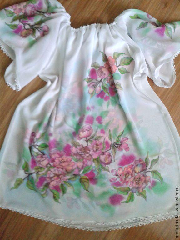 Батик женская одежда каталог
