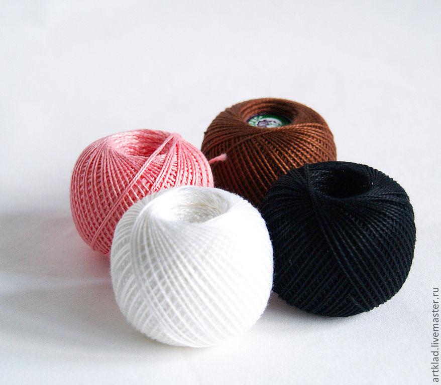 Нитки для вышивки в санкт петербурге