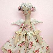 Куклы и игрушки ручной работы. Ярмарка Мастеров - ручная работа Весенние феечки. Handmade.