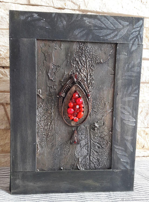 Красная рябина, Блокноты, Санкт-Петербург, Фото №1