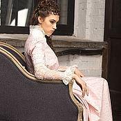 Одежда ручной работы. Ярмарка Мастеров - ручная работа Платье в Викторианском стиле реконструкция Эдвардинской эпохи. Handmade.