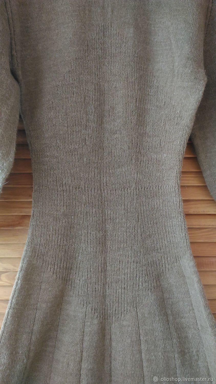 Модные платья с рукавом реглан 2017 36