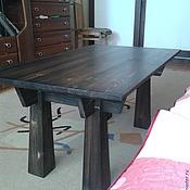 Для дома и интерьера handmade. Livemaster - original item Coffee, coffee table in Japanese style. Handmade.