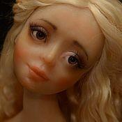 """Куклы и игрушки ручной работы. Ярмарка Мастеров - ручная работа Авторская кукла """"Фея"""". Handmade."""