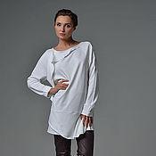 Одежда handmade. Livemaster - original item Tunic Sofia 2050106. Handmade.