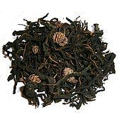 Сувениры и подарки handmade. Livemaster - original item Ivan-fermented tea with pine cones. Handmade.