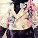 Мишки Тедди ручной работы. Мишка Жером. Vintage bears Фоменко Ольга. Ярмарка Мастеров. Подарок, мишка в подарок