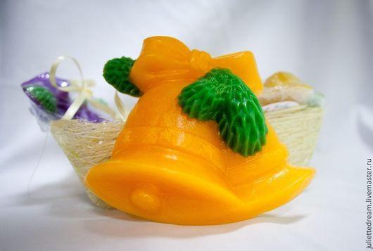 Мыло ручной работы `Тортик с малиной` Декоративное мыло Косметика ручной работы Подарок на Новый год Мыло в подарок