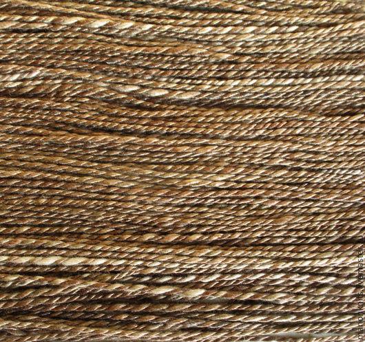 """Вязание ручной работы. Ярмарка Мастеров - ручная работа. Купить Пряжа для вязания """"Серенгети"""" пряжа ручного прядения. Handmade. Пряжа"""