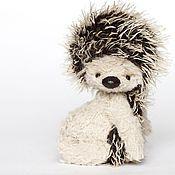 Куклы и игрушки ручной работы. Ярмарка Мастеров - ручная работа Тилимилитрям. Handmade.