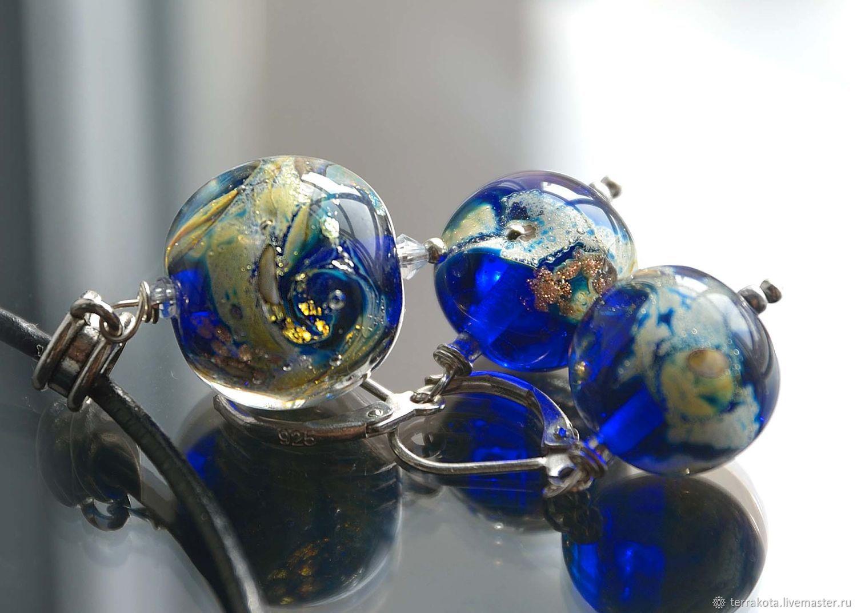 Jewelry set \