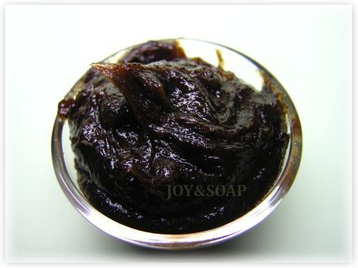 """Бельди Joysoap КОФЕ. Традиционное марокканское черное мыло """"Бельди-кофе"""""""