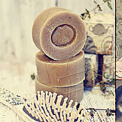 Косметика ручной работы handmade. Livemaster - original item Campaniae soap from scratch