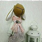 Куклы и игрушки ручной работы. Ярмарка Мастеров - ручная работа Овечка Мила. Handmade.