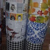 Для дома и интерьера ручной работы. Ярмарка Мастеров - ручная работа изготовлю абажур из светотехнического пластика. Handmade.
