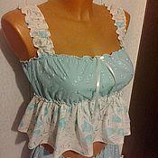 """Одежда ручной работы. Ярмарка Мастеров - ручная работа Комплект """"Модница"""". Handmade."""